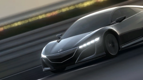 THe Acura NSX Is Coming Soon!