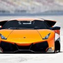 What Does a Fighter Jet & an Exotic Car Have In Common?