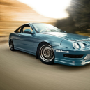 Old School Integra GSR Still Looks Sick!