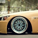Hella Sick Gold Honda S2000 – Best I've seen!