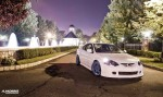 Beautiful Simple White Acura RSX – DC5- Done Right! Strait!