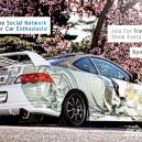 White Acura RSX, Honda DC5 – Graffitio Paint!