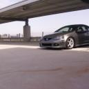 DC Parkin' Garage Chillin' =)