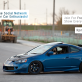Beautiful Blue Acura RSX Honda DC5 Acura JDM