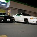 GTR & SUPRA