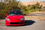 Milano Red Rsx S