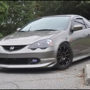 Quad Retrofitted RSX