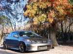 Quad Retrofitted RSX with some J's & Mugen