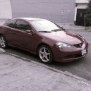 RSX from Guatemala City!