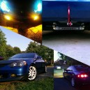 My Car Collage