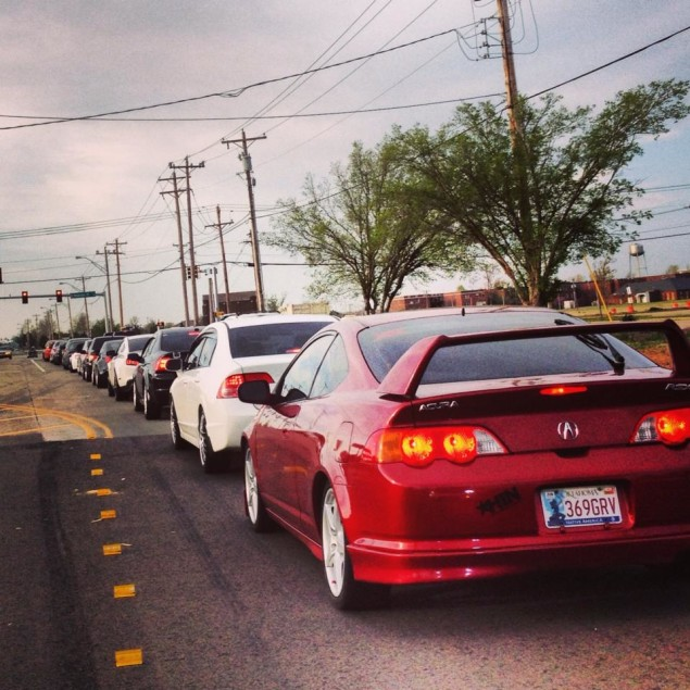 Acura Rsx Type S Acura Tsx: Sexy 02 Acura Rsx Type S