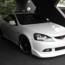 My rsx-s :)