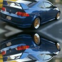 DCFIVE…VteC…GOTS TO BE TYPES OR NOTHING