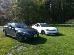 Rsx > Lexus