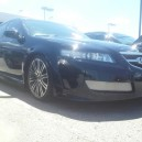 My Boy Luke's Ron Jon TL Type S KC Stylz meng!