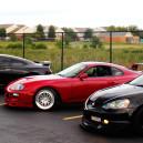 Supra, GTR, Supra, RSX !