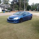 my dc5 love!