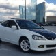 my RSX hangin out at the casino :)