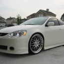 Acura RSX — Trash Or Class?