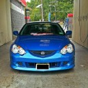 Clean!  Take care of your RSX. Pamper her like a queen.