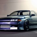 MY R32 COUPE