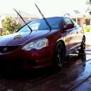 Gettin Clean