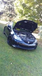 2006 Acura Rsx Type s
