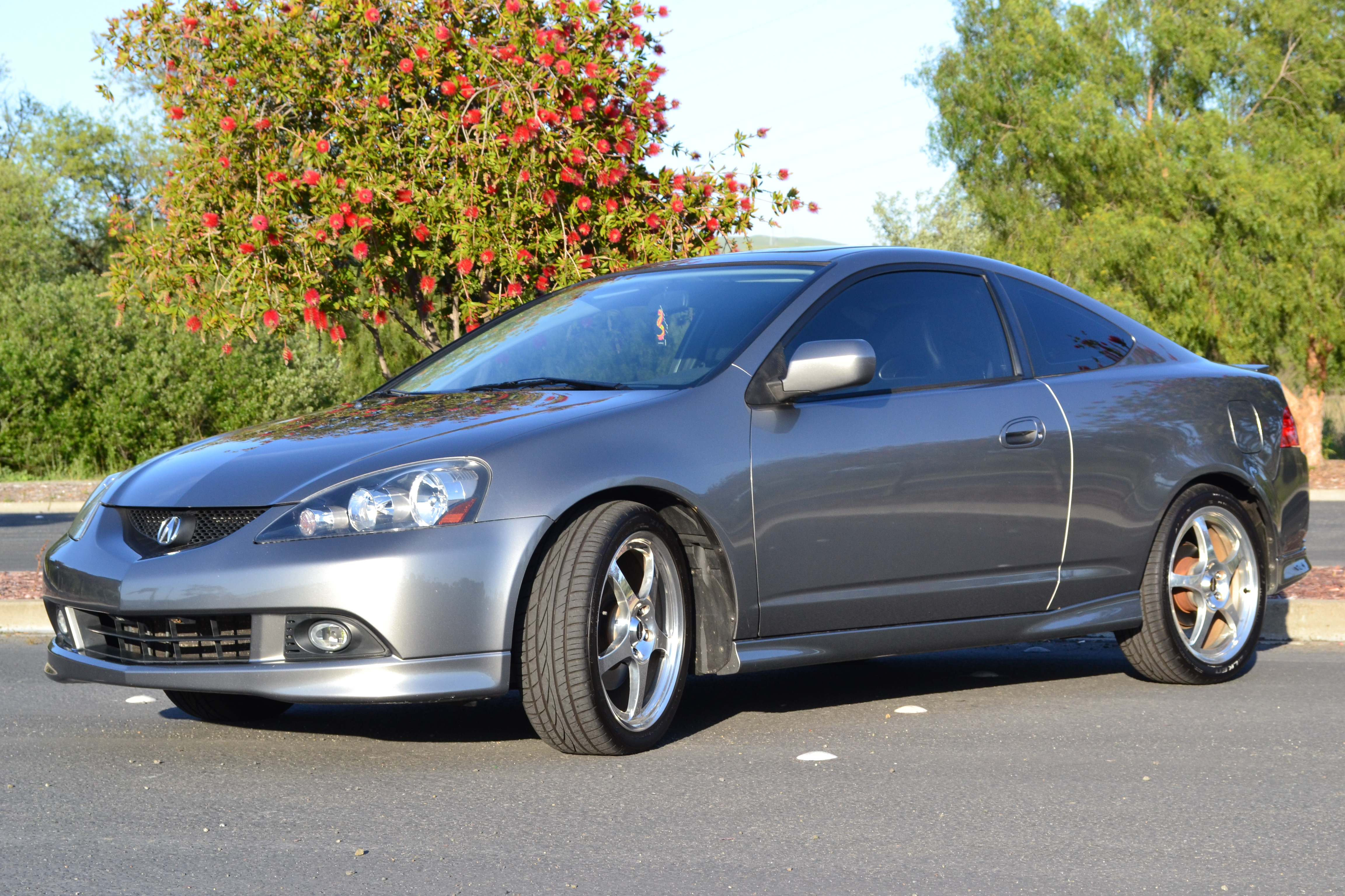 sweet 2006 rsx type s for sale rpm city. Black Bedroom Furniture Sets. Home Design Ideas
