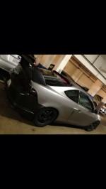 02 Acura Rsx Type S