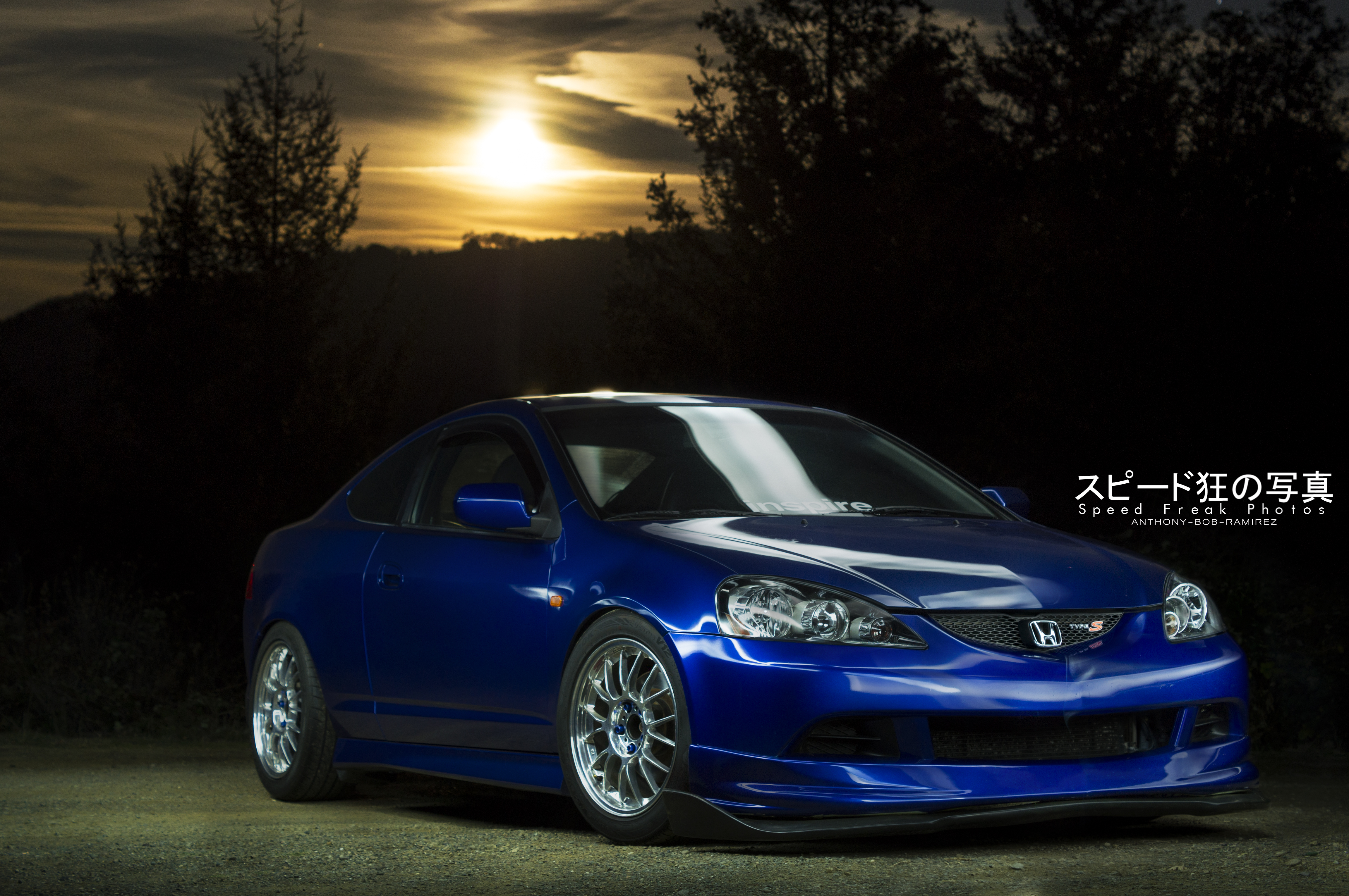 night rsx