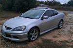06 rsx type s
