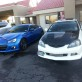Daily and Race Car :)