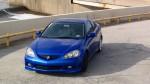 My RSX Type S