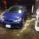 Type-S fill up