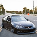 "Who wouldn't ""SHARE"" this RSX?"