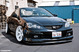 "Absolutely worth the share!  This RSX beats all when it comes to the ""looks"" slammed and lowered with the sickest of white rims!  I am in love!"