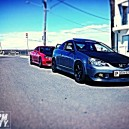 Integra DC5 Type-S from Australia !