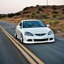 How can you NOT throw a like for this SICK n' SLAMMED RSX?