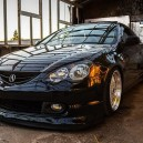I had to share this!  This RSX is too clean NOT to share!
