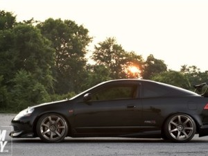 Type R — RSX!  Love it!  Like it!  Shared it!