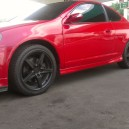 RSX TYPE S GUATEMALA CITY