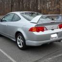 My baby RSX Type S