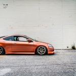 [Listing] : Orange-RSX-Acura-stance