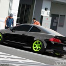 Green RIMS on a RSX?  #YESSPLEASE
