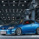 Blue RSX #perfection