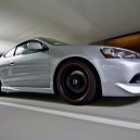 Acura RSX – silver sickness and black rims!  – #GOODMORNING!