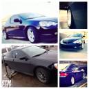 My Type S