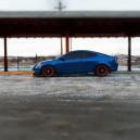 My 03 Rsx Type S