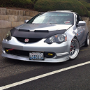 Follow my IG for more pics of my RSX @dc5_tino