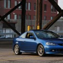 2006 Acura Rsx type s 